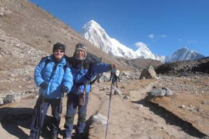 Everest Trekking Guide